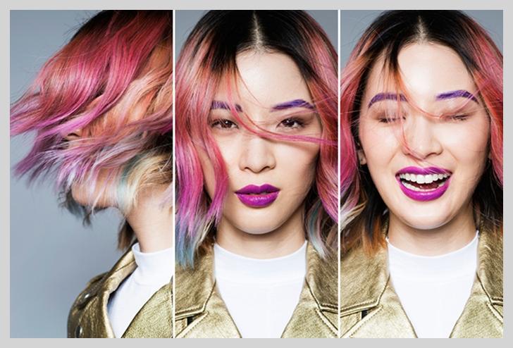 جنون الموضة .. صيحات جديدة تغزو عالم التجميل