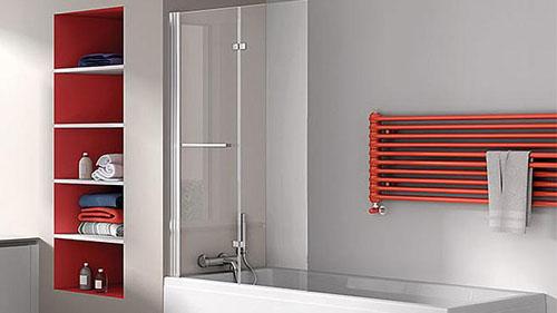 القديم والحديث. اذا كنت تبحث عن تصاميم أحواض استحمام تجعل