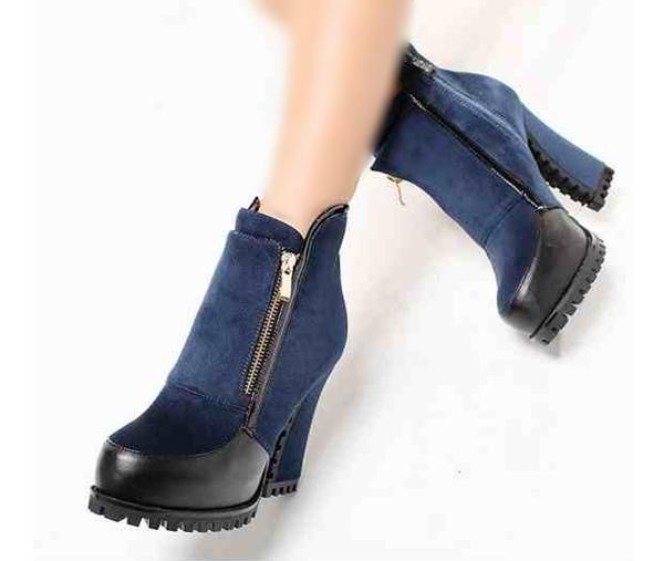 0b99d5f95bffa كولكشن رائع لأجمل الأحذية النسائية موضة 2015