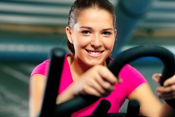 تمارين رياضية تخلصك من وزنك الزائد
