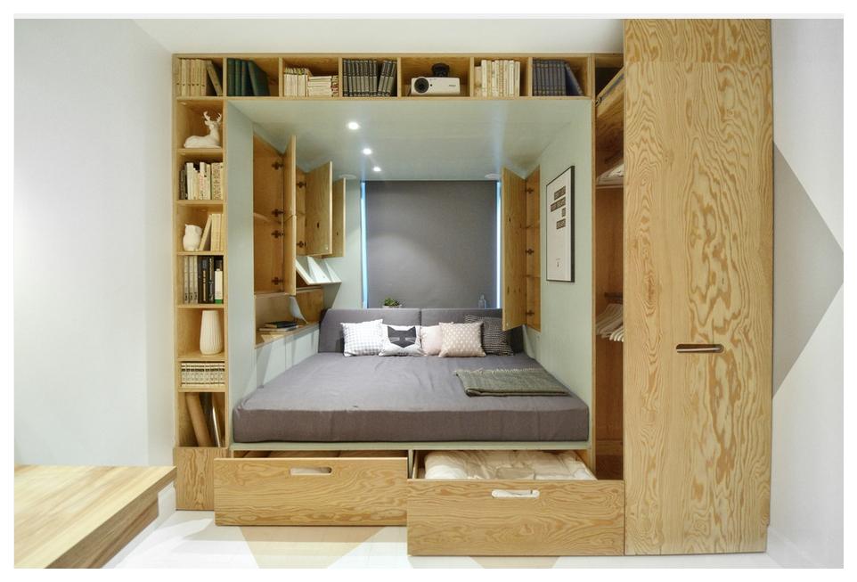 نأخذكم اليها لتشاهدوا بعض من تصميمات المنازل العصرية ذات الأفكار