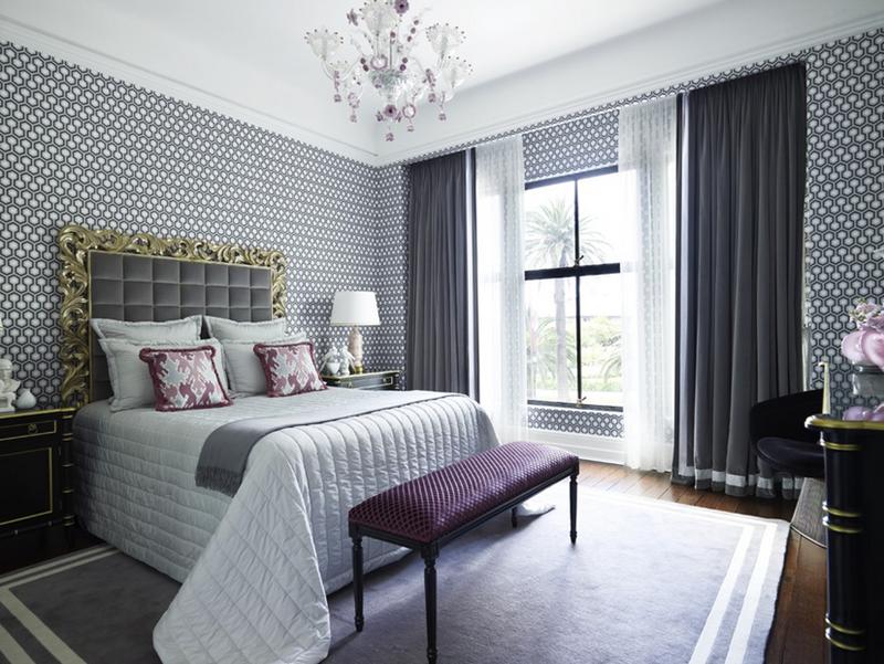 بالفعب إنها مجموعة رائعة من ديكورات غرف النوم التي تميزت