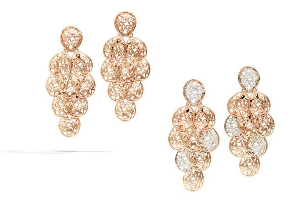 مجوهرات من Pomellato للمرأة العربية.