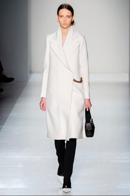 مجموعة فيكتوريا بيكهام خريف وشتاء 2014ــ أزياءمثالية للسهرات والعمل.