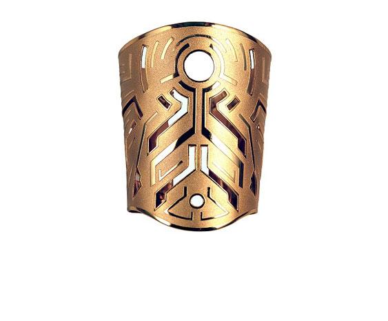 مجوهرات صبري معروف خريف/ وشتاء 2014-هندسة حضارية قديمة بلمسة عصرية