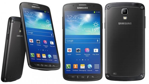 """""""سامسونغ"""" تطرح هاتف """"غالكسي إس 4 آكتيف"""" في الإمارات."""